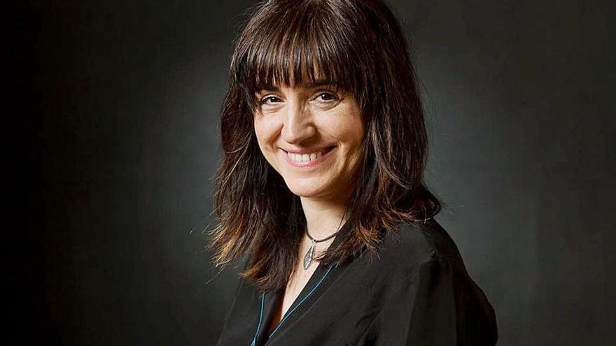 Judith Colell rebrà avui el Premi d'Honor del Clam