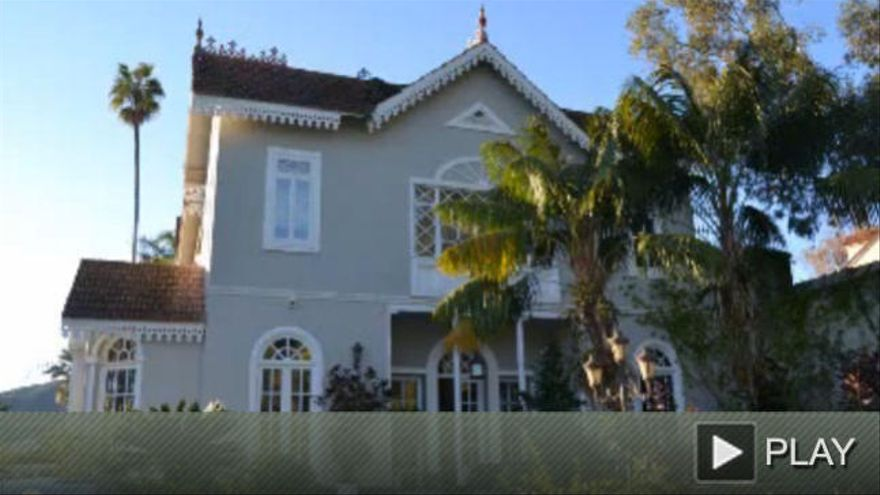Olarte pone su mansión a la venta por dos millones