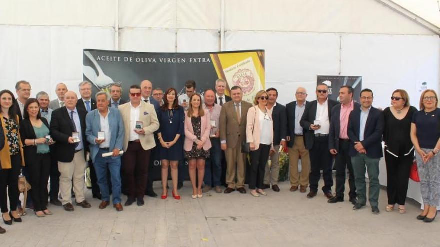 La DO de Baena reconoce aceites de Luque, Baena y Albendín