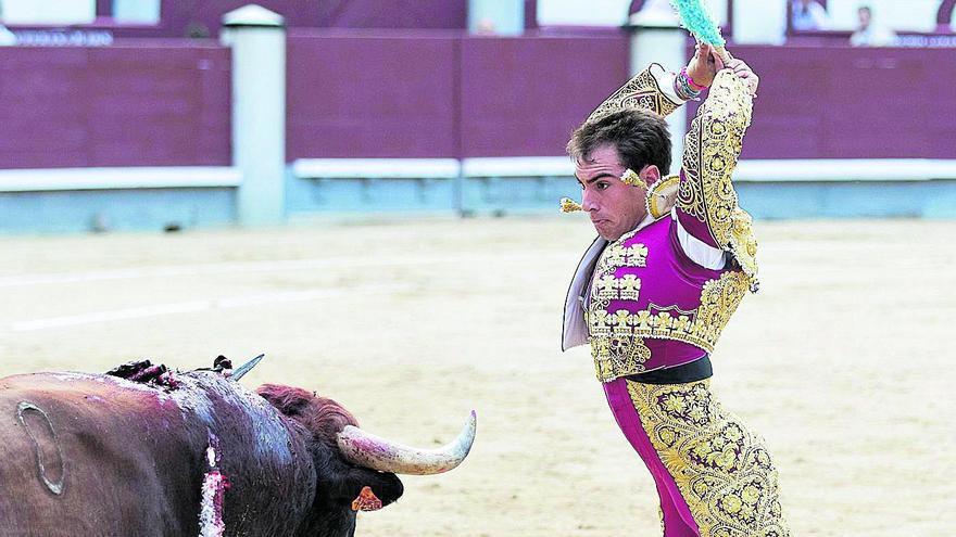 Vicente Soler deja el oro y decide hacerse banderillero