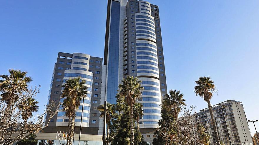 La pandemia fulmina la inversión hotelera en la C. Valenciana