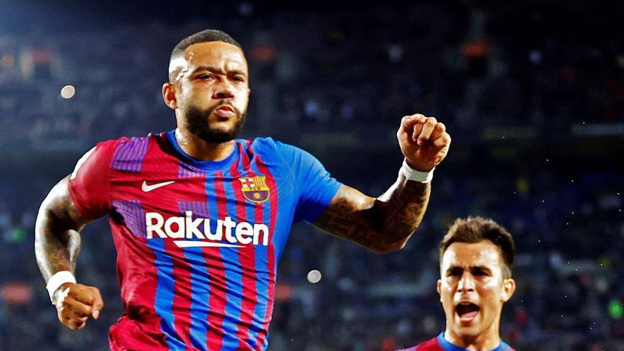 El Barça es regala autoestima