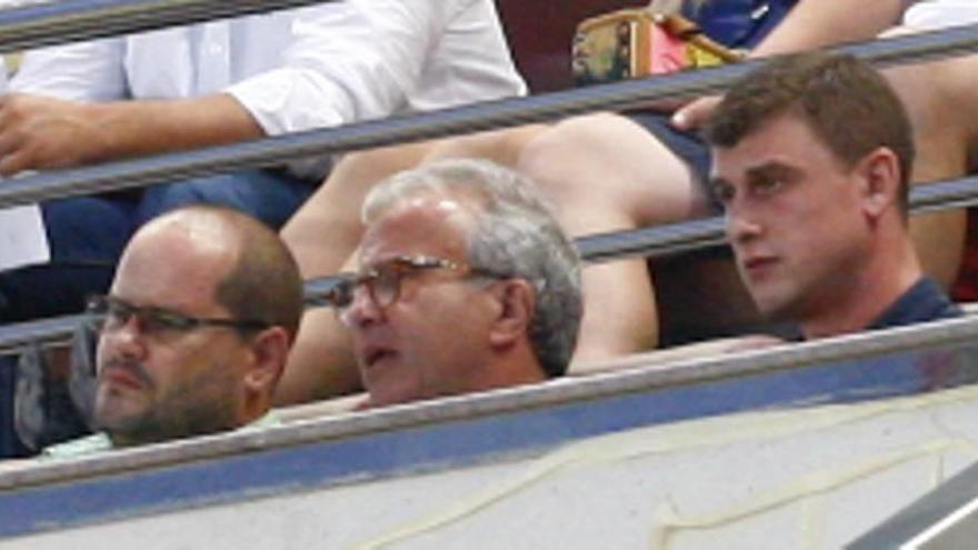 Raúl Moro también apunta a la presidencia del Club Baloncesto Myrtia