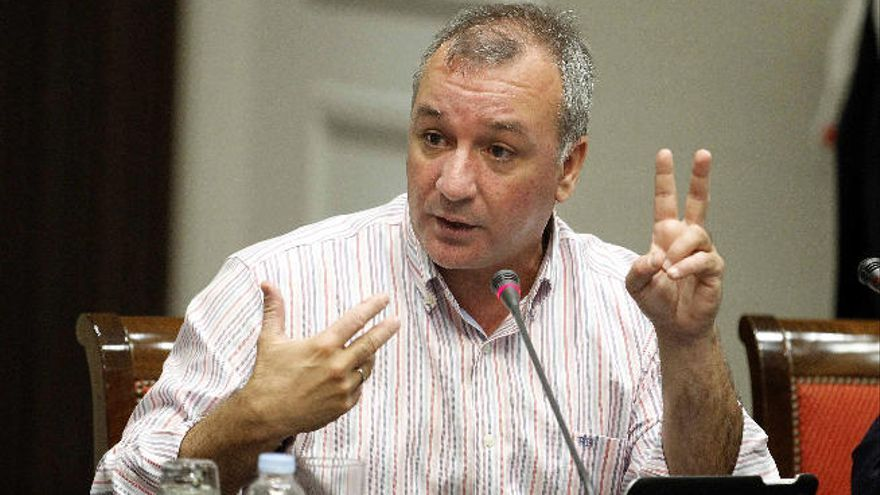 NC pide agilizar los procesos de contratación en la administración