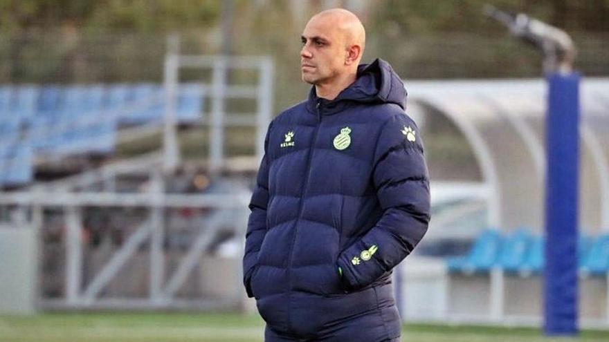 Hurtado és l'escollit per redreçar el rumb a Figueres
