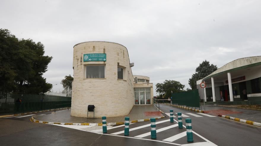 Condenados dos presos peligrosos por atacar a dos funcionarios en la cárcel de Picassent