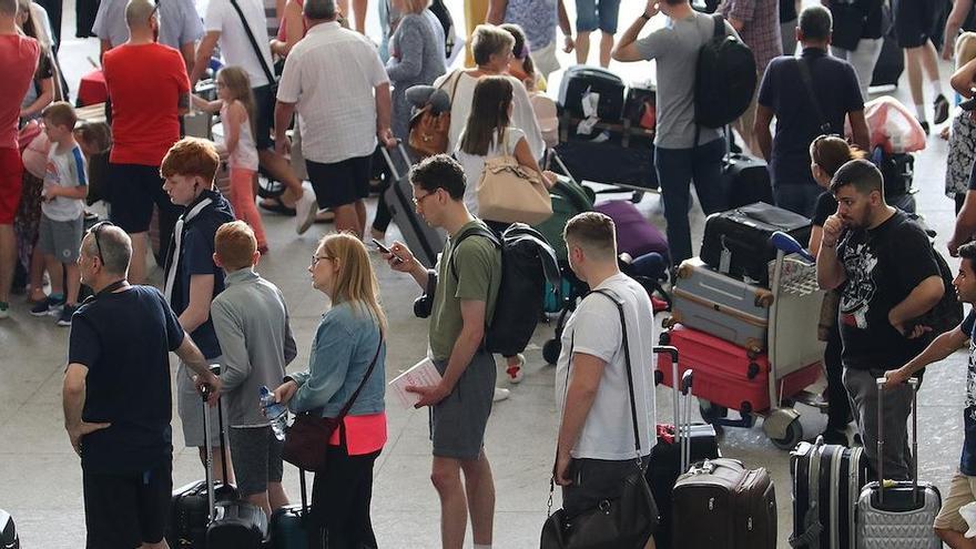 Las viviendas turísticas de la provincia prevén una ocupación del 40% en agosto