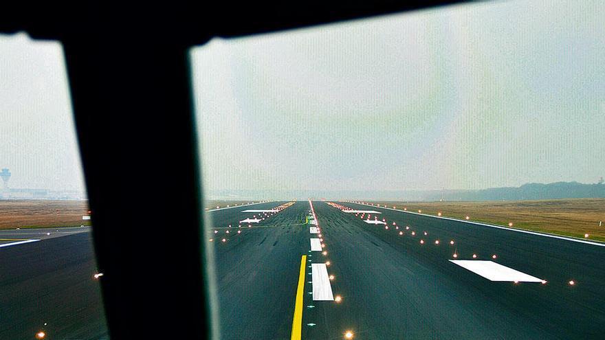 So fliegen Sie mit weniger Angst in den Mallorca-Urlaub