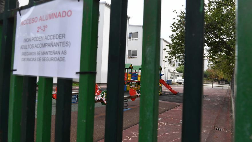 Familias de A Coruña protestan hoy para exigir más docentes de apoyo para alumnos con necesidades específicas