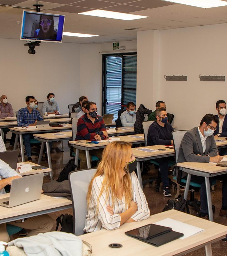 La formación en ENAE, llave de entrada en el mundo laboral