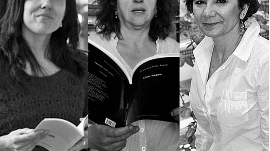 Las voces ignoradas de la poesía en español