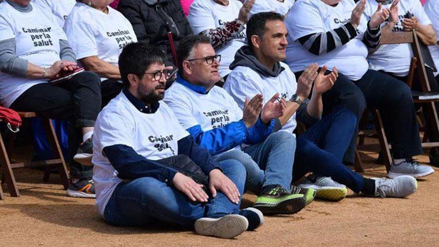 TSF i PSC tanquen un pacte de govern a Sant Feliu de Guíxols