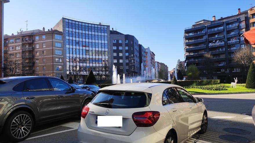 La contaminación en Palma baja un 48% entre marzo y octubre