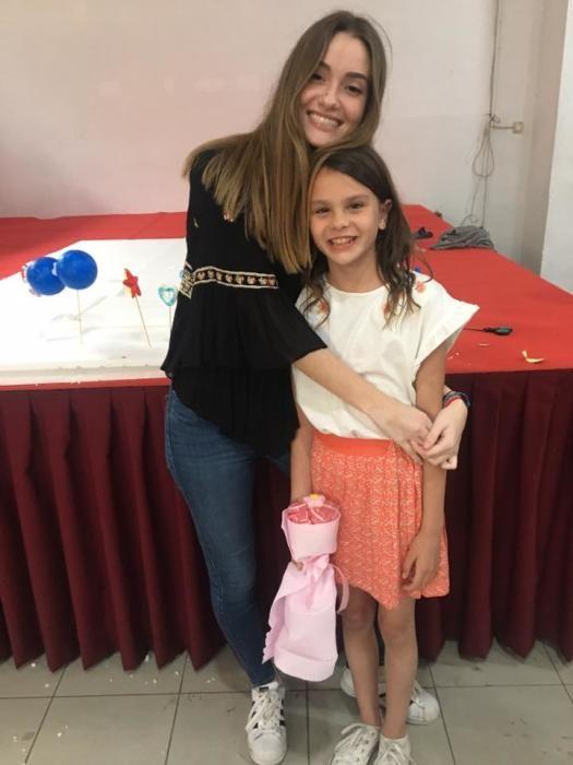 Y a mediados de 2018 es elegida fallera mayor de Albacete-Marvá, cargo que compartirá con su infantil, Aitana Hernández