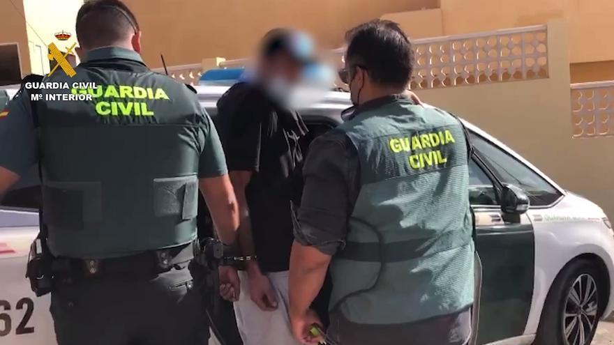 Dos detenidos por cuatro apuñalamientos en Fuerteventura