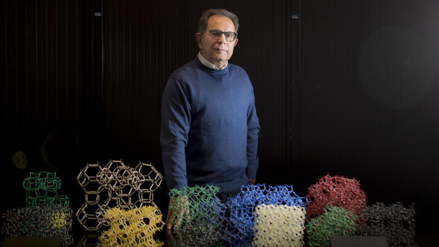 Avelino Corma, 28º investigador más citado del mundo entre 160.000 científicos