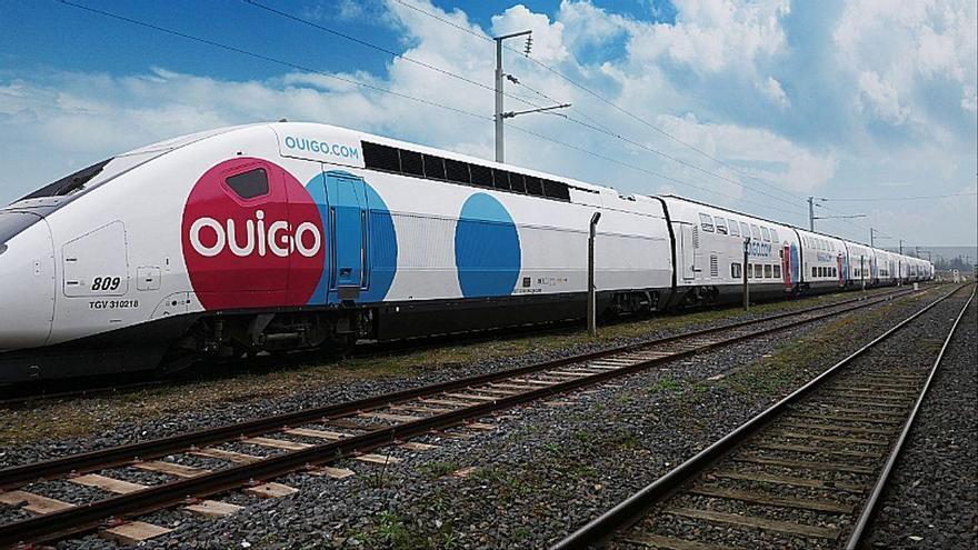 Ouigo anuncia que venderá billetes baratos de tren para Córdoba en 2022
