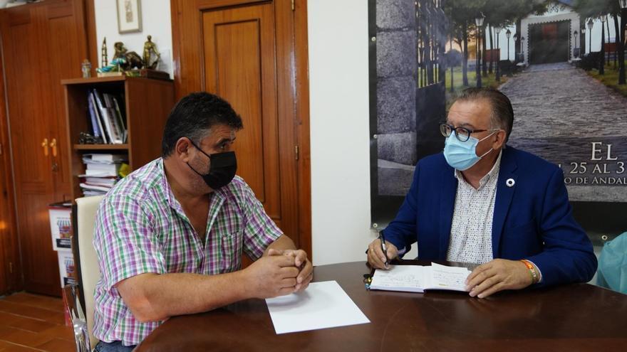 El futuro Centro de la Artesanía de Los Pedroches también ofrecerá formación