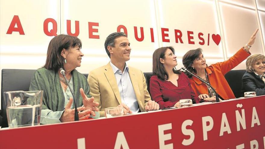 Ciudadanos no quiere y al PSOE no le interesa