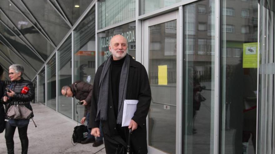 El juicio al exalcalde Manuel Cabezas por malversación y prevaricación durará 5 días