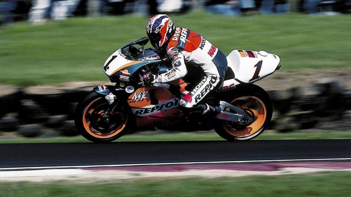 """Honda, a la vanguardia en MotoGP: la revolución """"Big Bang"""""""