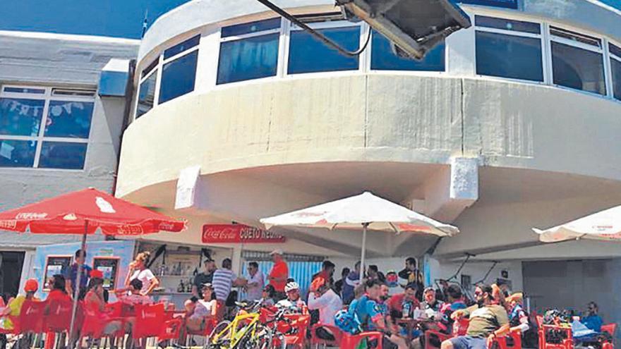 """Senderismo, bicicletas y """"paintball"""", la apuesta para llenar Pajares este verano"""