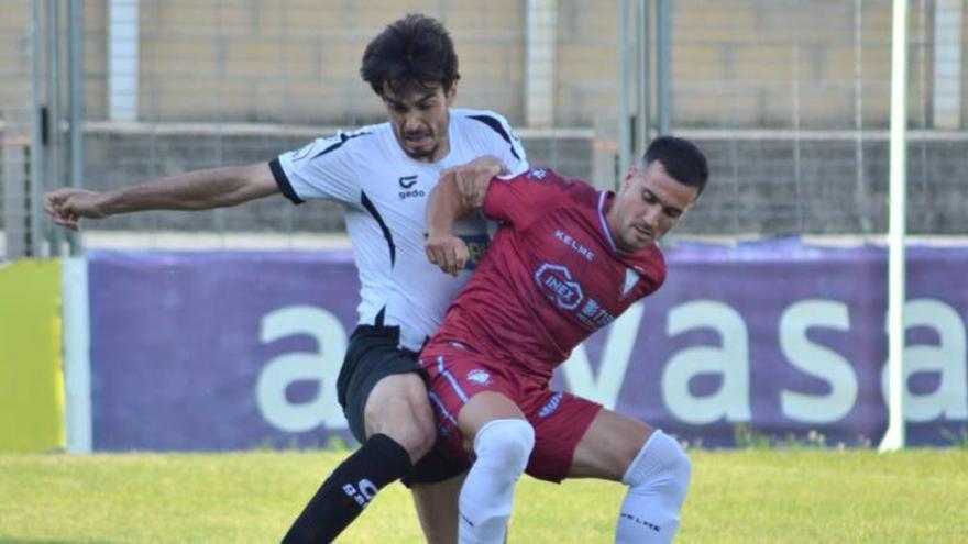 El FC Jumilla desciende a Tercera División