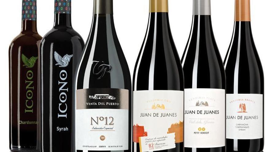 Icono, Juan de Juanes y Venta del Puerto son algunos de los vinos más destacados de la compañía.