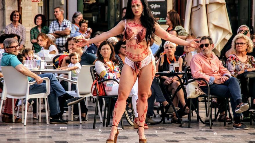 L'Alqueria d'Asnar organiza actividades culturales en lugar de sus fiestas patronales