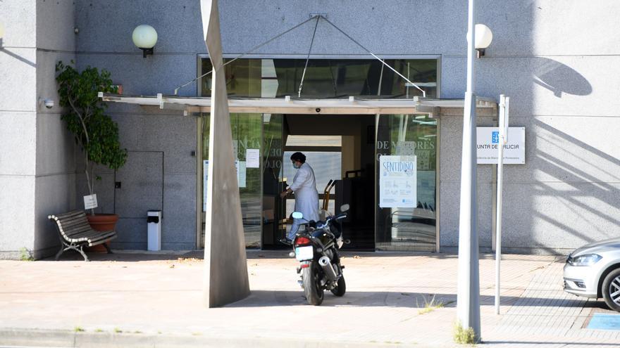 El coronavirus se cuela de nuevo en una residencia de Pontevedra