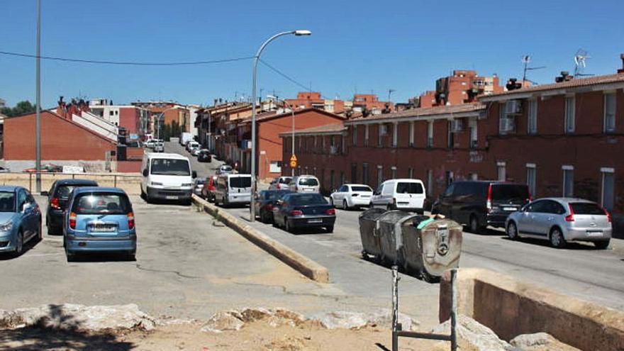 La zona oest de Figueres té un dels valors socioeconòmics més baixos de Girona