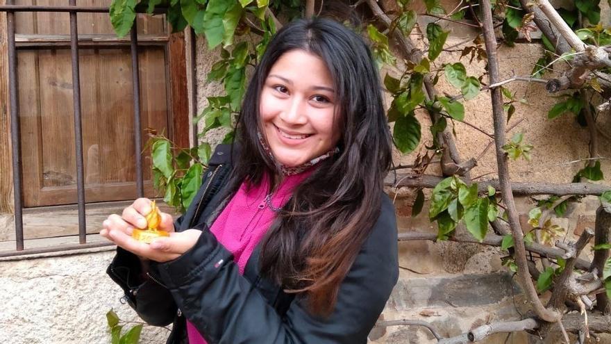 Y María encontró la gallina de oro