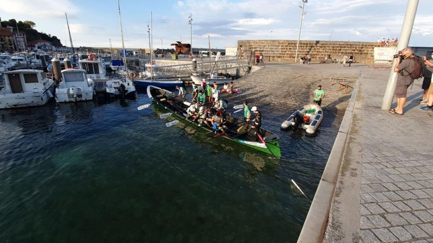 Tirán y Meira sorprenden en Euskadi