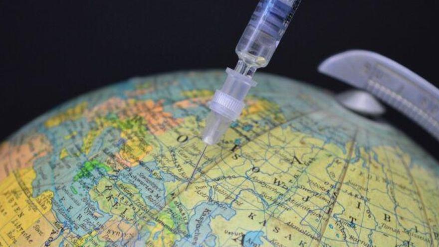 Análisis:  La nueva cepa brasileña desata las alarmas sobre la estrategia mundial de vacunación