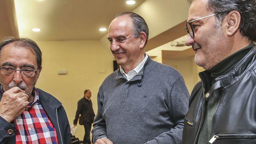 El PSOE de Alicante multiplica las reuniones de la Ejecutiva local para controlar la acción del grupo municipal