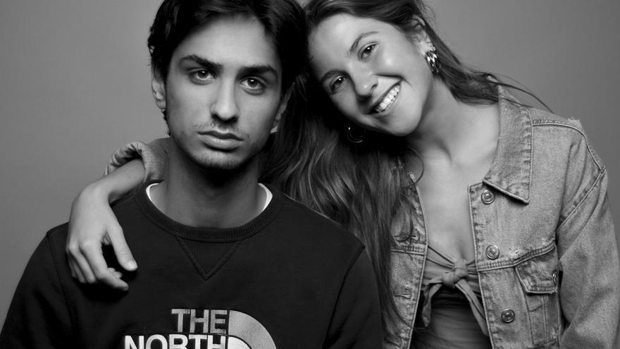 Dos alumnos del Colegio Nuryana, entre los ganadores de Canarias Masterclass