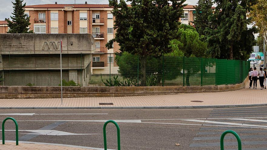 El coste del primer centro cívico de Zamora se eleva hasta los 6,3 millones