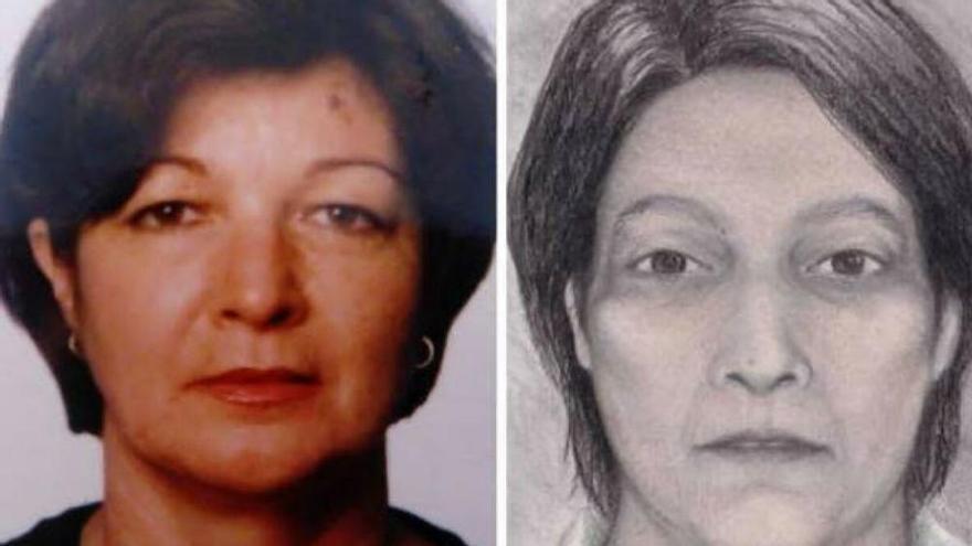 Hallada con una identidad falsa una mujer desaparecida hace 25 años