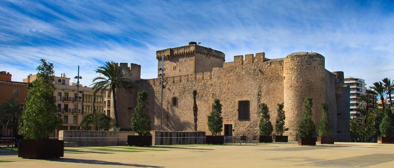 Palacio de Altamira (Elche)