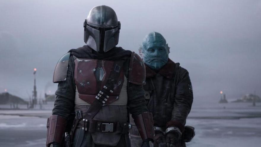 'The Mandalorian' busca más mandalorianos en el nuevo tráiler de la temporada 2