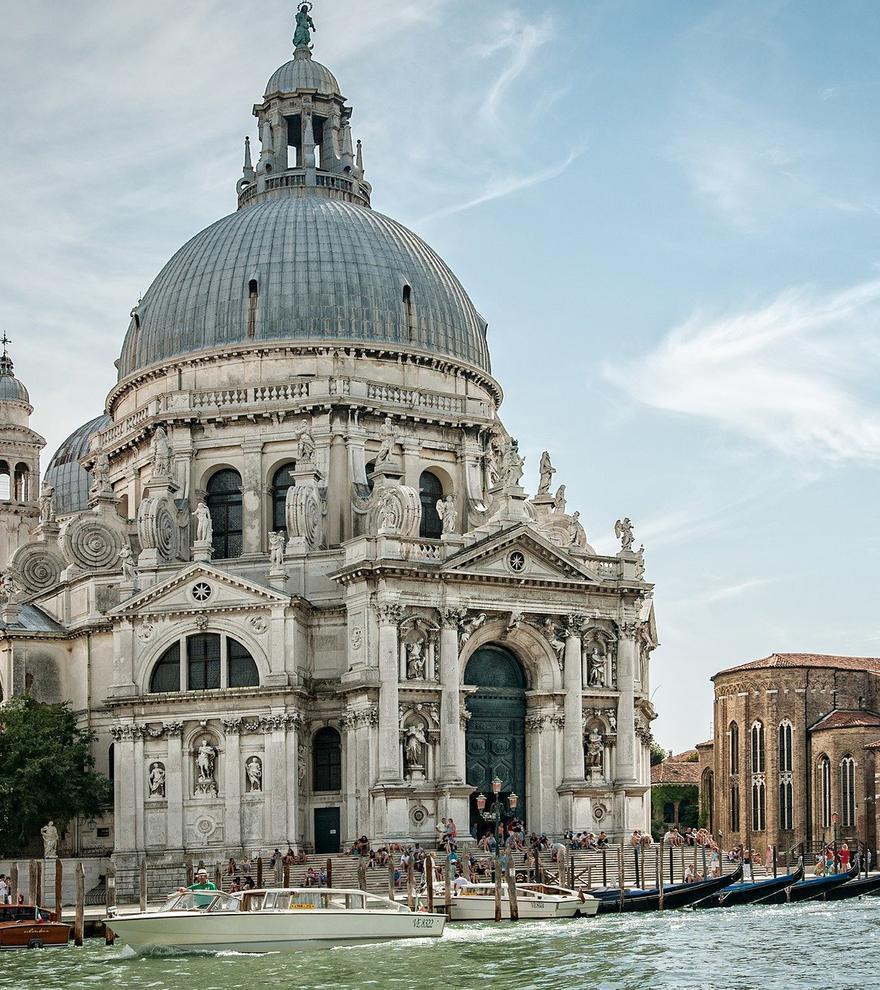 Venècia: De mosaics i espelmes