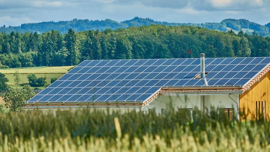 Autoconsumo fotovoltaico: ventajas y desventajas
