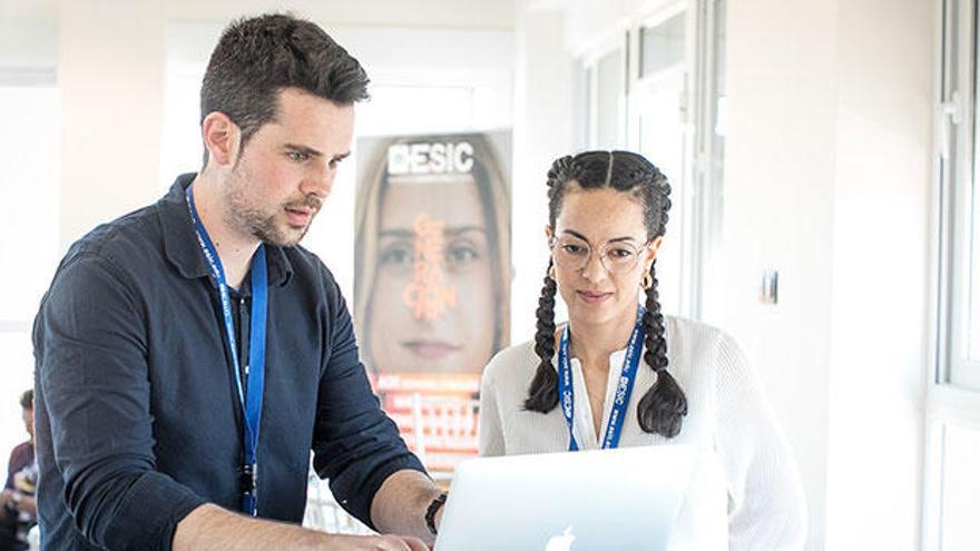 ¿Quieres formarte en Marketing? ESIC ofrece una formación basada en la innovación