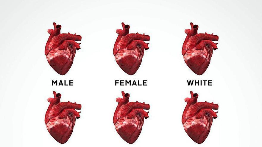 Los corazones de Sarai