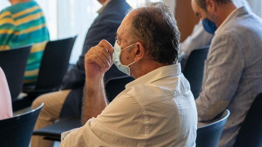 Procesan a dos ex altos cargos de Andalucía y al exsecretario de UGT-A en el caso Altadis