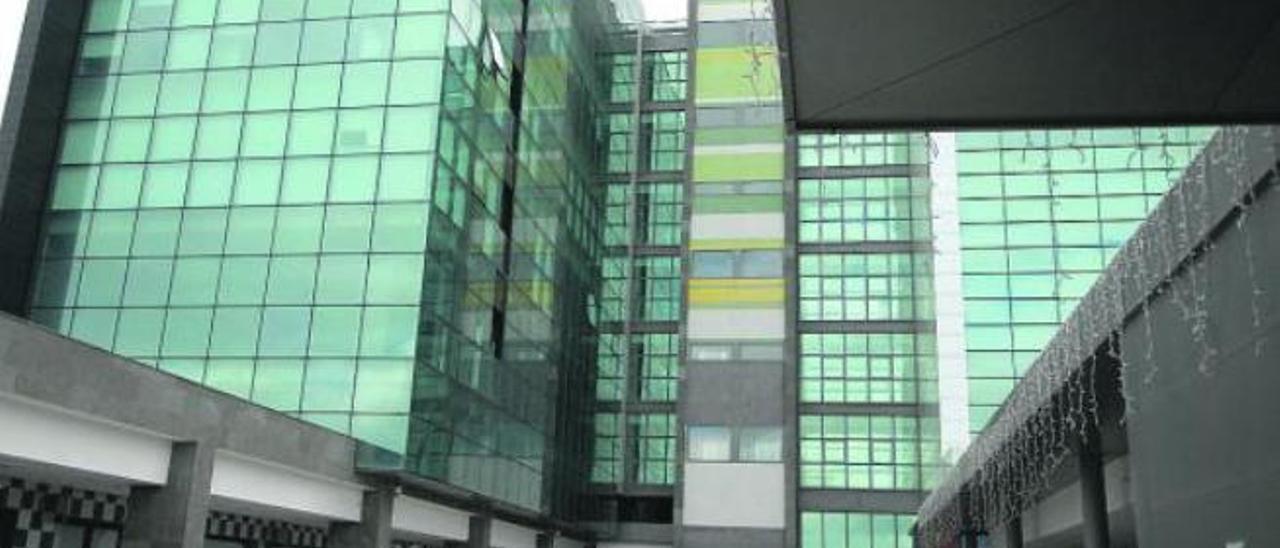 El alquiler de las oficinas causó un quebranto a Emalsa de dos millones