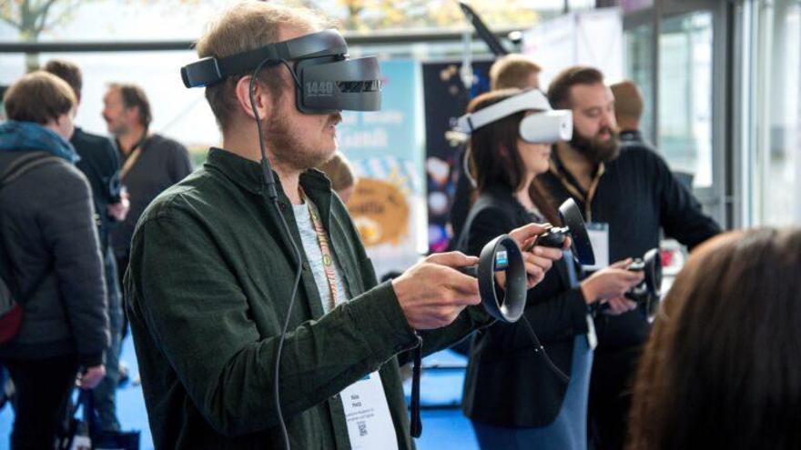Un nuevo sistema de realidad virtual mide el desempeño cognitivo