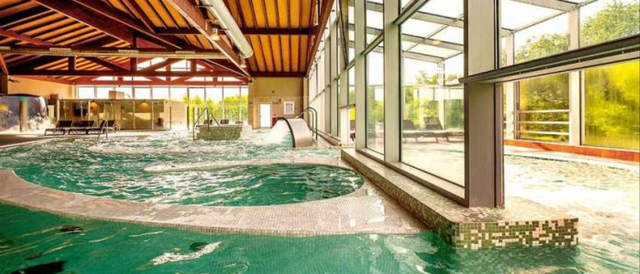 Los balnearios y spas son una de las opciones que ofrece el Bono Turístico gallego.