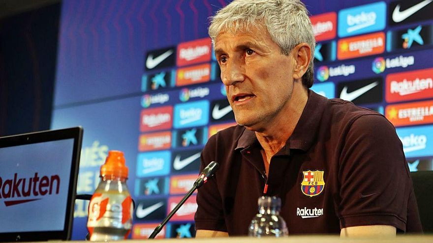 El Barça visita el Vila-real amb urgències a resoldre