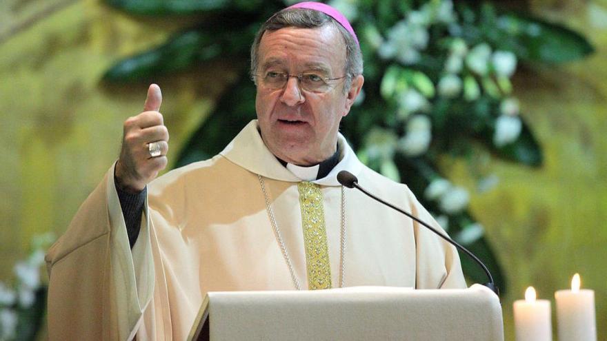 El Govern no tiene intención de investigar la vacunación irregular del obispo Sebastià Taltavull